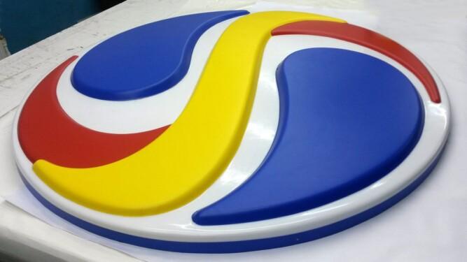 вакуумная формовка Tirex Petrol Nika Color