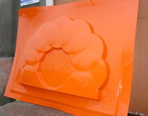 formare vacuum Rompetrol Nika Color