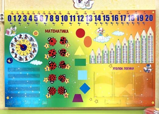 панно для детского сада